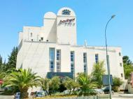Dan Boutique Jerusalem Hotel (ex. Ariel), 4*