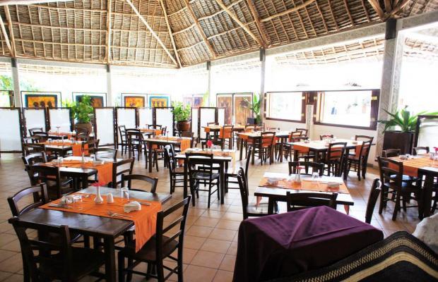 фотографии отеля Uroa Bay Beach Resort изображение №3