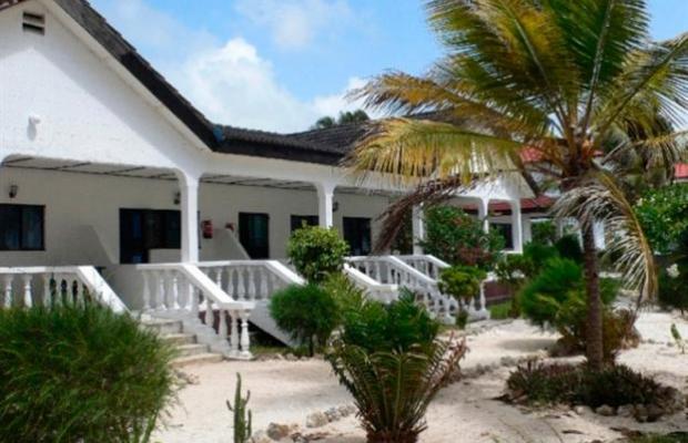 фото отеля Uroa White Villa изображение №9
