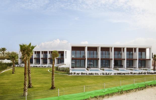 фото отеля Nahsholim Seaside Resort (ех. Nachsholim Holiday Village Kibbutz Hotel) изображение №1