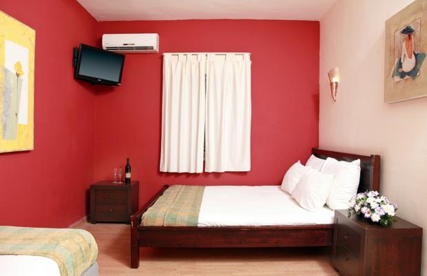 фотографии Nahsholim Seaside Resort (ех. Nachsholim Holiday Village Kibbutz Hotel) изображение №24