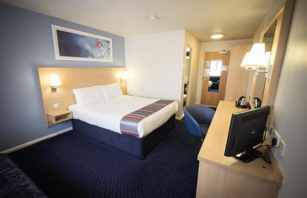 фото отеля Travelodge Cork Airport изображение №25