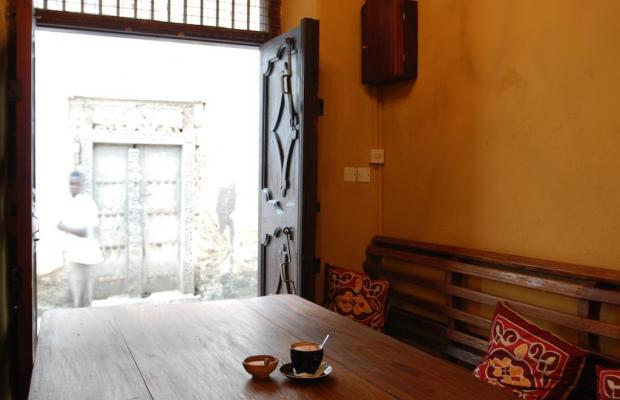фотографии отеля Zanzibar Coffee House изображение №15