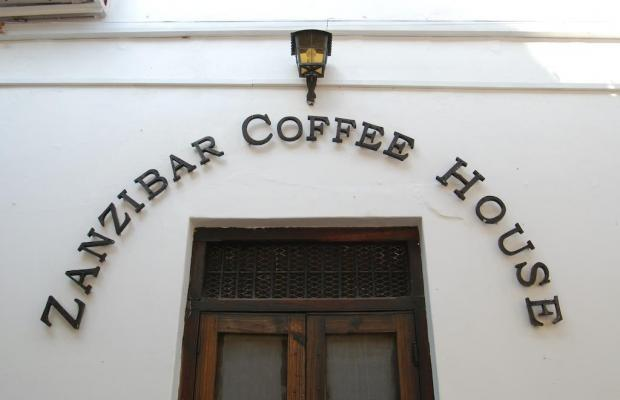 фото отеля Zanzibar Coffee House изображение №9