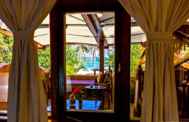 фотографии отеля The Sands at Nomad изображение №11
