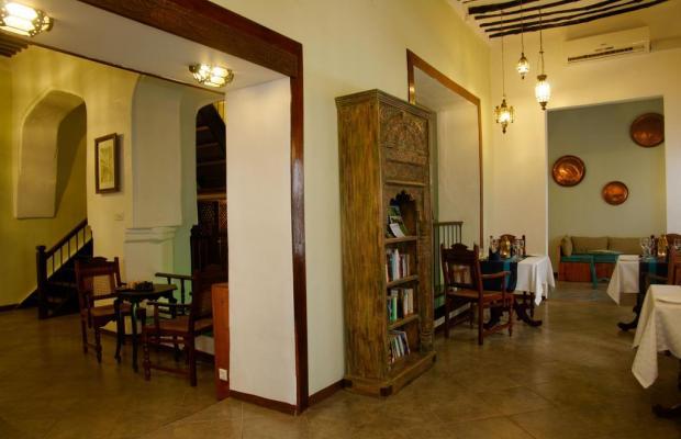 фото отеля Zanzibar Palace изображение №9