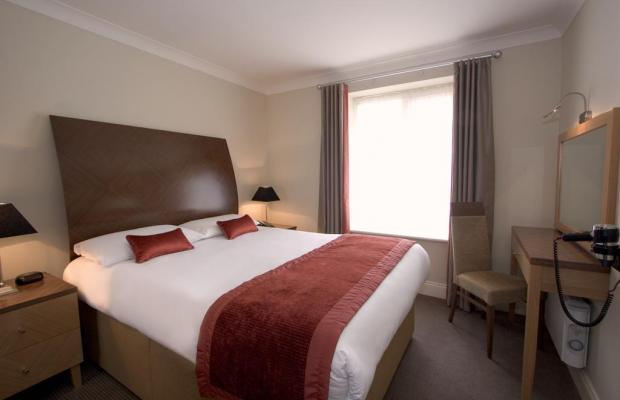 фотографии отеля Premier Suites Dublin изображение №15