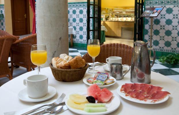 фотографии отеля Senator Cadiz Spa изображение №63