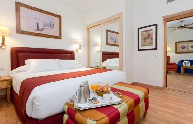 фотографии отеля Senator Cadiz Spa изображение №3