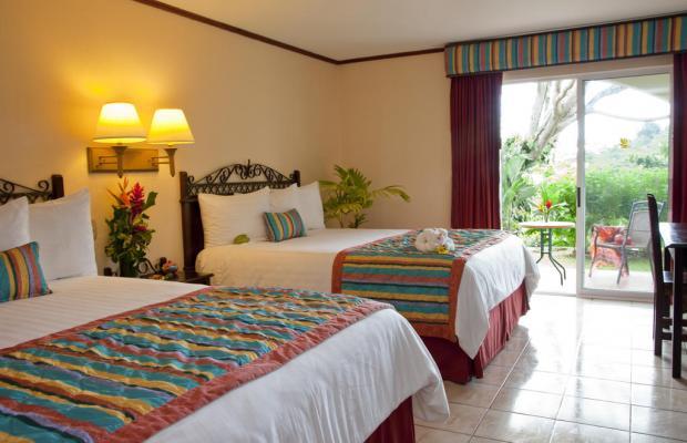 фотографии отеля Parador Resort and Spa изображение №11