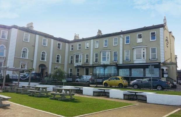 фотографии отеля The Haddington Hotel (ex. Kingston) изображение №19