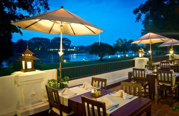 фотографии отеля The Legend Chiang Rai Boutique River Resort & Spa изображение №51
