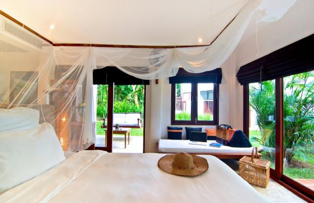 фотографии отеля The Legend Chiang Rai Boutique River Resort & Spa изображение №47