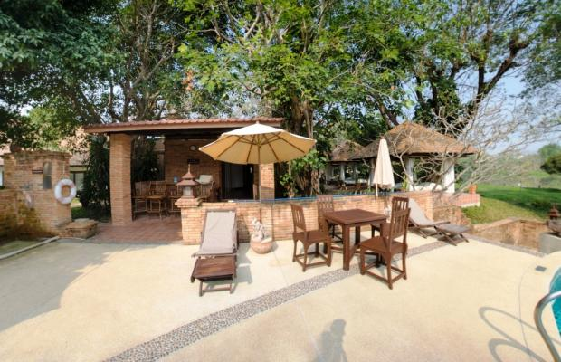 фото отеля The Legend Chiang Rai Boutique River Resort & Spa изображение №5