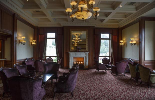 фото отеля The Mount Errigal изображение №13