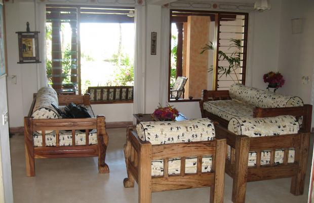 фотографии отеля Crystal Bay Resort Watamu изображение №19