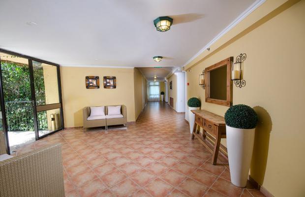 фотографии отеля Hacienda Forest View изображение №55