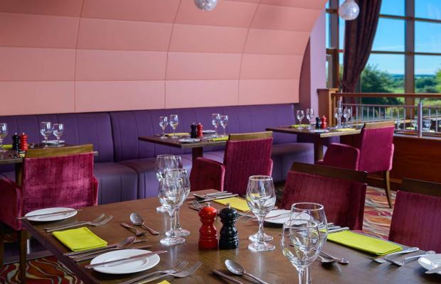 фотографии отеля Blarney Hotel & Golf Resort изображение №11