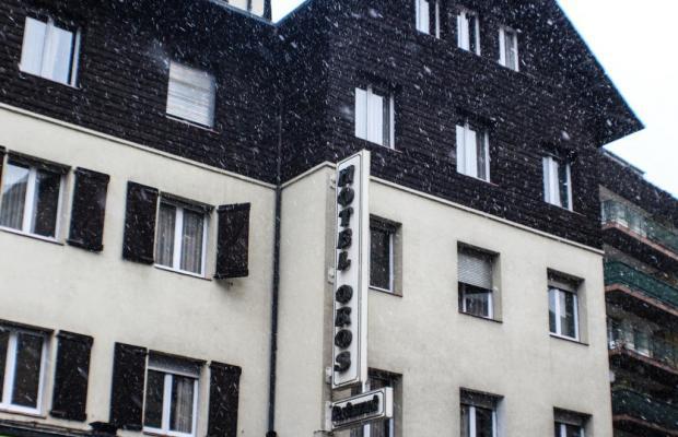 фото отеля Oros изображение №29