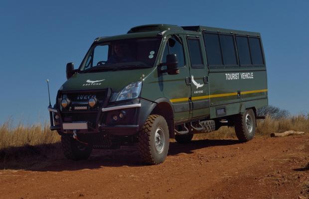 фотографии and Beyond Kichwa Tembo изображение №16