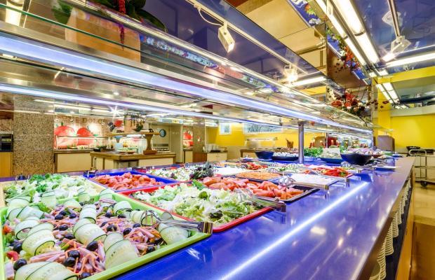 фото отеля Mar Blau  изображение №21