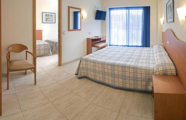 фото отеля Mar Blau  изображение №5