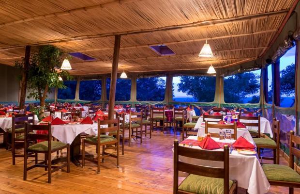 фото отеля Mara Serena Safari Lodge изображение №5