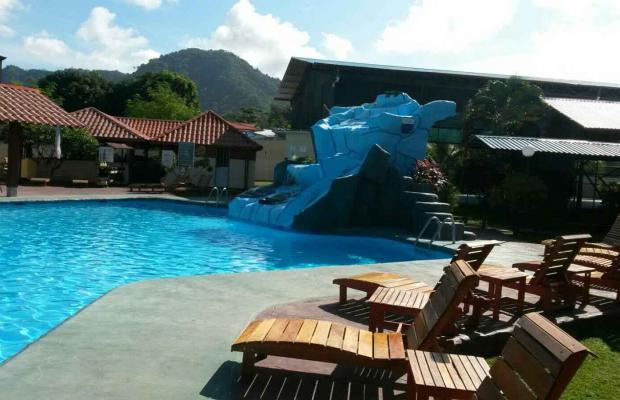 фотографии отеля Amapola изображение №19