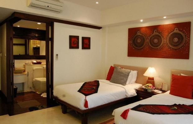фотографии Yantarasri Resort изображение №24