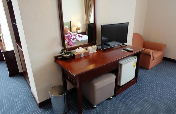 фото Tarin Hotel изображение №14