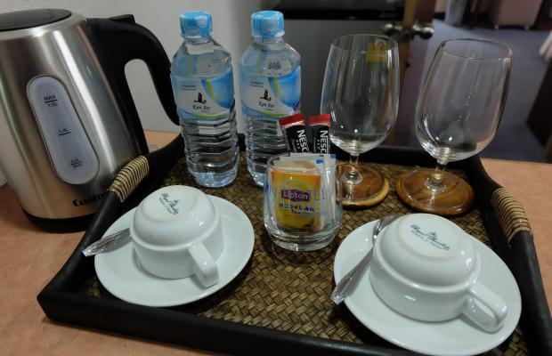 фото отеля Tarin Hotel изображение №9