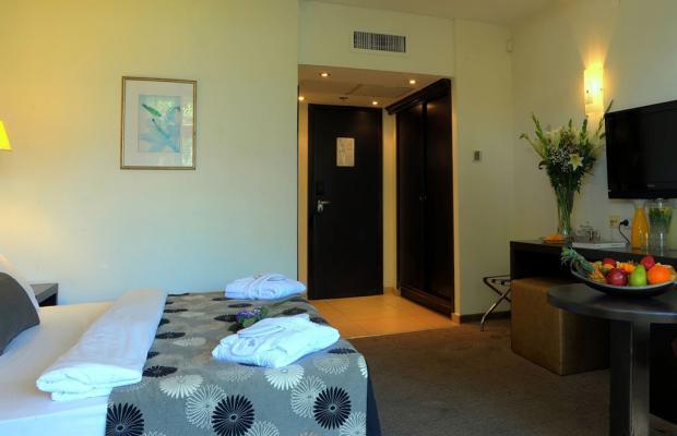 фото Carlton Hotel Nahariya изображение №22