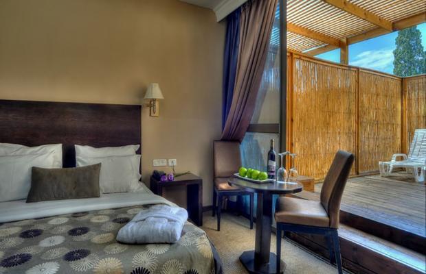 фотографии Carlton Hotel Nahariya изображение №8