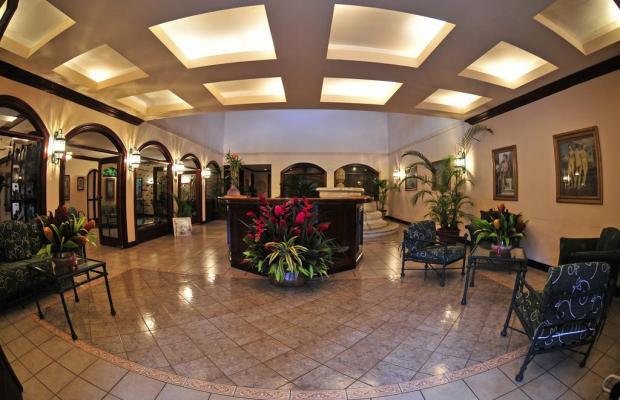 фото отеля El Tucano Resort & Thermal Spa изображение №5