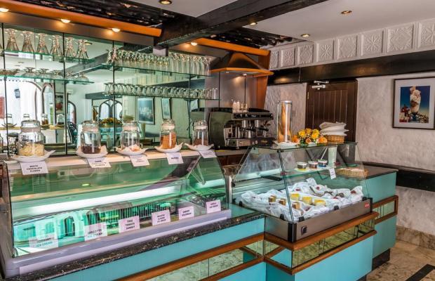 фото отеля Serena Beach Resort & Spa изображение №21