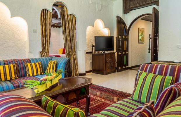 фото отеля Serena Beach Resort & Spa изображение №5