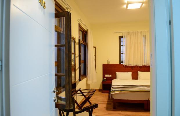 фото отеля Villa Nazareth изображение №33
