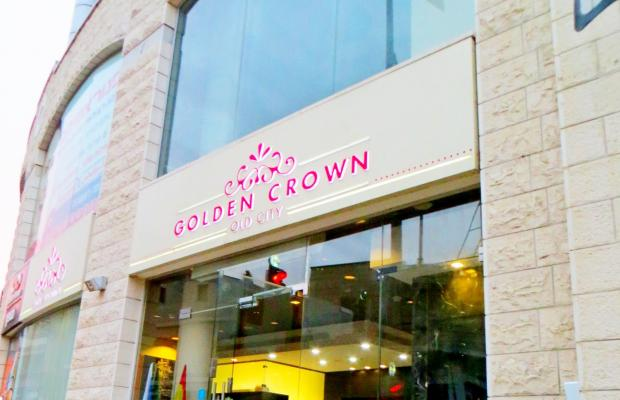 фото Golden Crown Old City Hotel изображение №6
