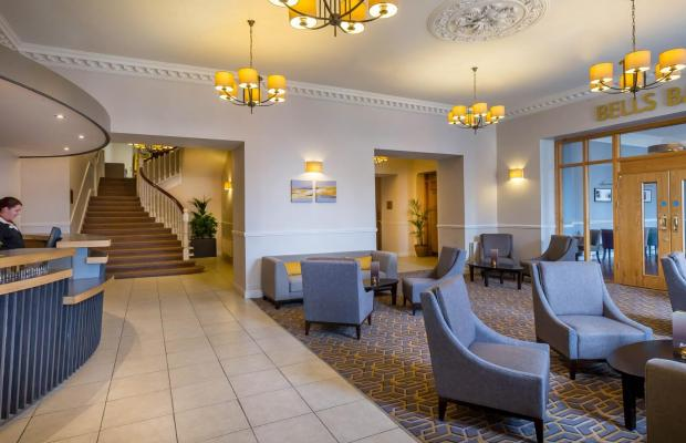 фото отеля Maldron Hotel Cork изображение №9