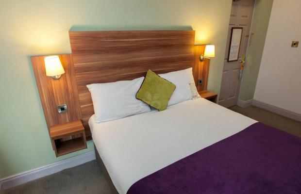 фотографии Maldron Hotel Galway изображение №8