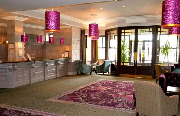 фотографии отеля Maldron Hotel Galway изображение №3