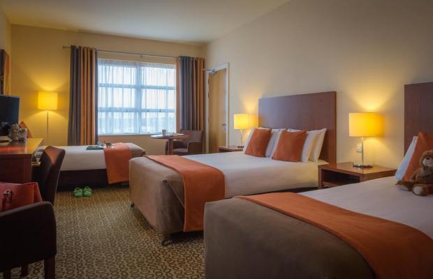 фотографии отеля Maldron Hotel Limerick изображение №19