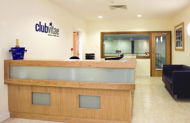 фото Maldron Hotel Limerick изображение №18