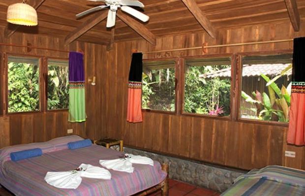 фото отеля Esquinas Rainforest Lodge изображение №5