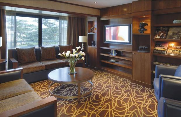 фотографии отеля InterContinental изображение №43