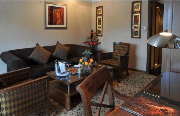фотографии отеля InterContinental изображение №39