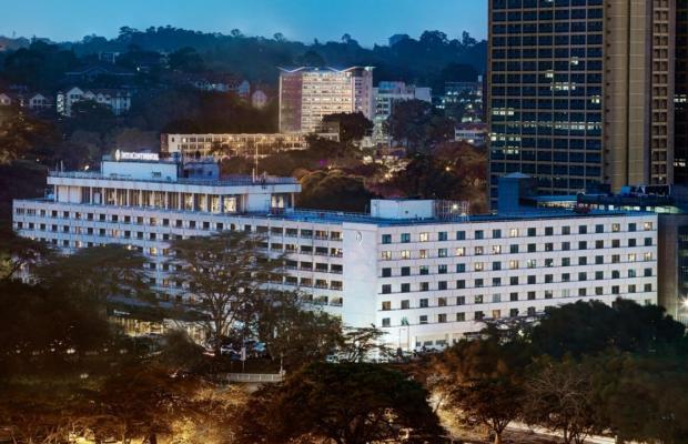 фотографии отеля InterContinental изображение №19