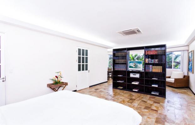 фото Gaia Hotel & Reserve изображение №66