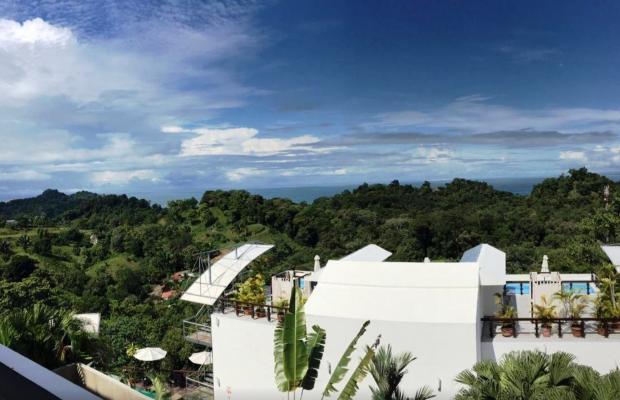 фотографии отеля Gaia Hotel & Reserve изображение №11