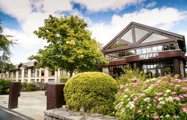 фото Westport Woods Hotel and Spa изображение №2